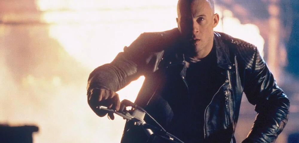 Vin Diesel kündigt Drehstart des neuen Triple X-Films an