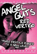 Angel Guts: Red Vertigo - Poster