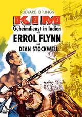 Kim - Geheimdienst in Indien - Poster