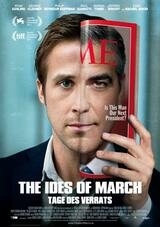 The Ides of March - Tage des Verrats - Poster