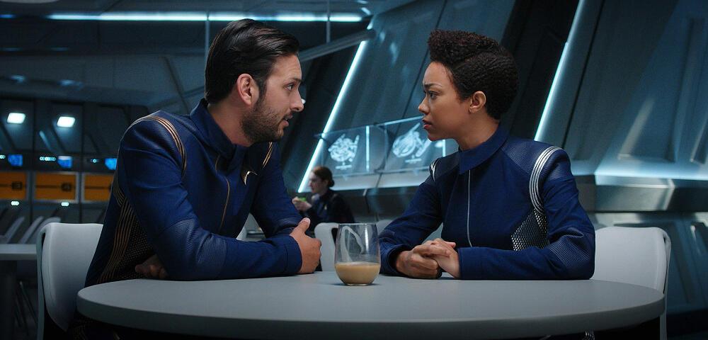 Star Trek Discovery Folge 10