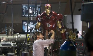 Iron Man mit Robert Downey Jr. - Bild 8