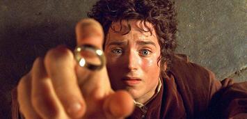 Bild zu:  Der Herr der Ringe: Die Gefährten