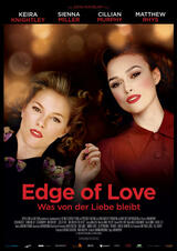 Edge of Love - Was von der Liebe bleibt - Poster