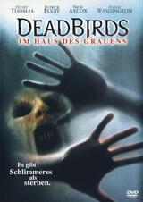 Dead Birds - Im Haus des Grauens - Poster