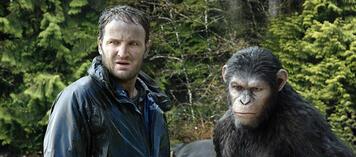 Der Aufstieg des Jason Clarkes zum Affenflüsterer und A-List-Schauspieler