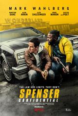 Spenser Confidential - Poster
