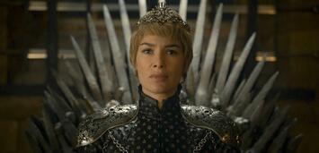 Bild zu:  Lena Headey als Cersei Lannister