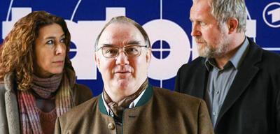 Tatort: Deckname Kidon