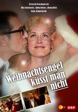 Weihnachtsengel küsst man nicht - Poster