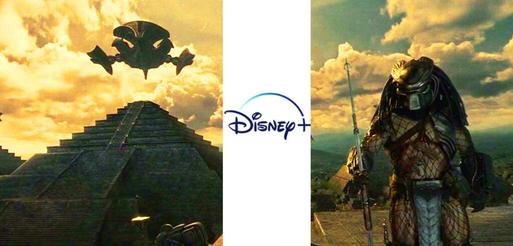 Neu auf Disney+: Alien vs Predator 1 und 2