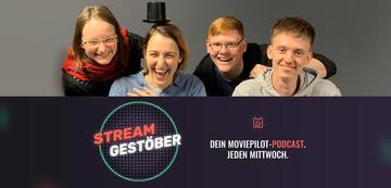 Streamgestöber zu den Besten Serien 2019 mit Esther, Andrea, Max und Matthias