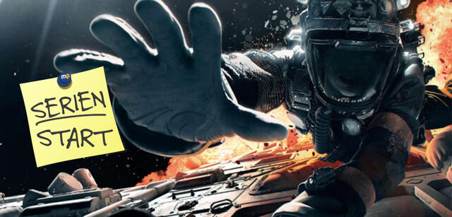 The Expanse Staffel 2 Der Science Fiction Serie Startet Bei Netflix
