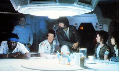 Alien - Das unheimliche Wesen aus einer fremden Welt mit Sigourney Weaver, Ian Holm, Tom Skerritt, Yaphet Kotto und Veronica Cartwright - Bild 4