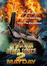 Operation Delta Force II - Poster