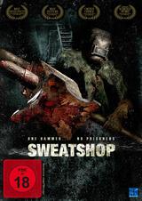 Sweatshop - Poster