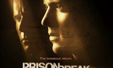 Prison Break, Staffel 1 - Bild 11