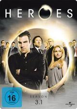 Heroes - Staffel 3 - Poster