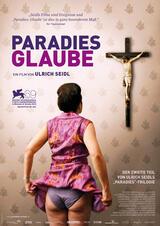 Paradies: Glaube - Poster