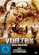 Vortex - Beasts from Beyond