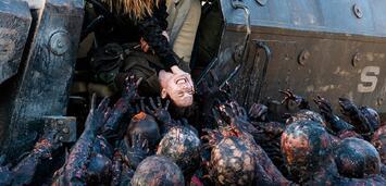 Bild zu:  Die Brand-Zombies sind ultra creepy.