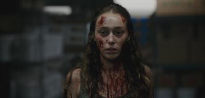 Fear The Walking Dead: Alicia ist fertig mit der Welt.