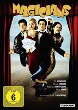 Magicians - Poster