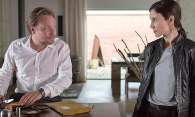 Tatort: Borowski und das dunkle Netz mit Sibel Kekilli - Bild 4