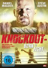 Knockout - Born to Fight - Poster