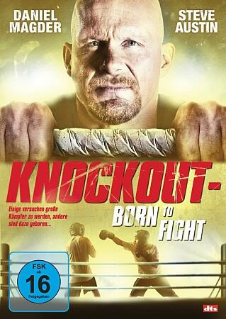 Knockout - Born to Fight - Bild 5 von 5