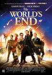 The worlds end plakat