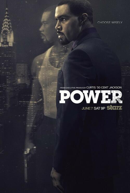 Power Serie 2014 2019 Moviepilotde
