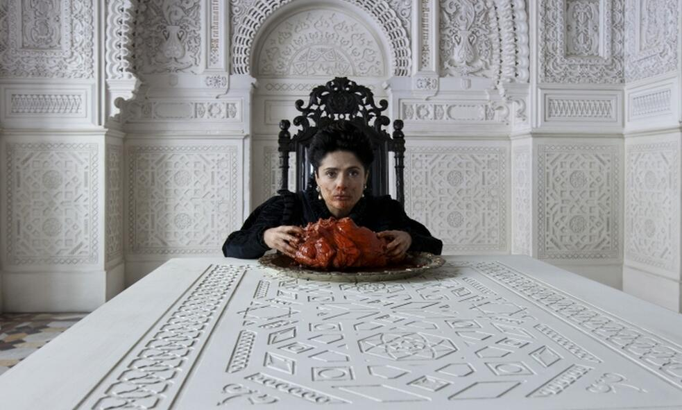 Das Märchen der Märchen mit Salma Hayek