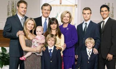 Eine himmlische Familie - Bild 7