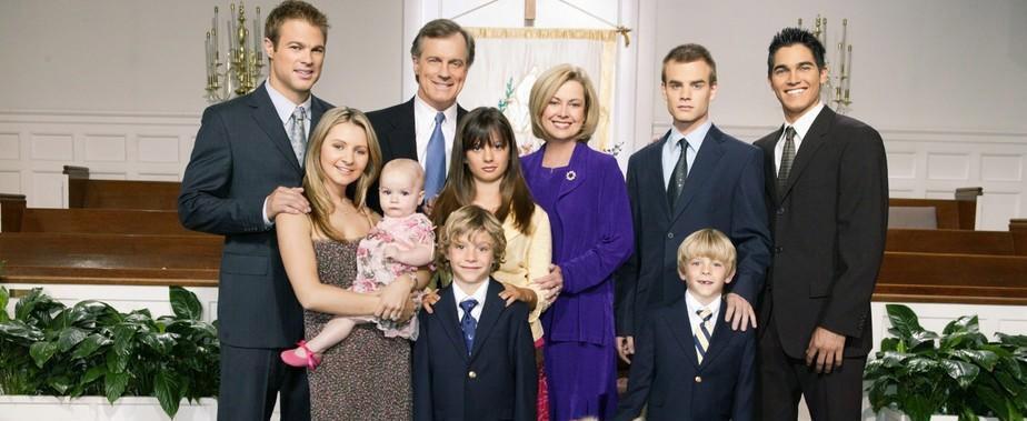 Ashlee Simpson Eine Himmlische Familie