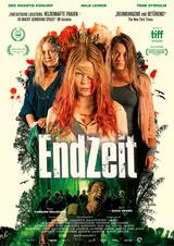 Endzeit - Poster