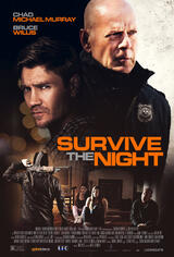 Survive the Night - Poster