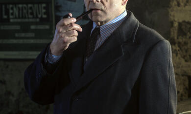Kommissar Maigret: Die Nacht an der Kreuzung mit Rowan Atkinson - Bild 12
