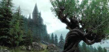 Harry Potter und der Gefangene von Askaban: Hogwarts-Einblicke