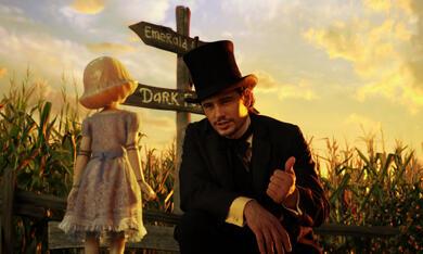 Die fantastische Welt von Oz mit James Franco - Bild 1