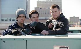 Red Dawn mit Chris Hemsworth, Josh Hutcherson und Josh Peck - Bild 1