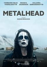 Metalhead - Poster