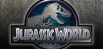 Bild zu:  Teaser-Poster zu Jurassic Park IV: Jurassic World