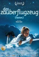 L'Avion - Das Zauberflugzeug