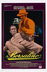Borsalino - Poster