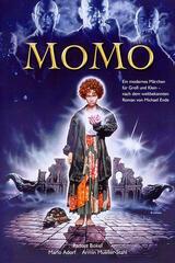 Momo - Poster