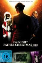 The Night Father Christmas Died Poster