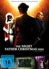 The Night Father Christmas Died - Poster
