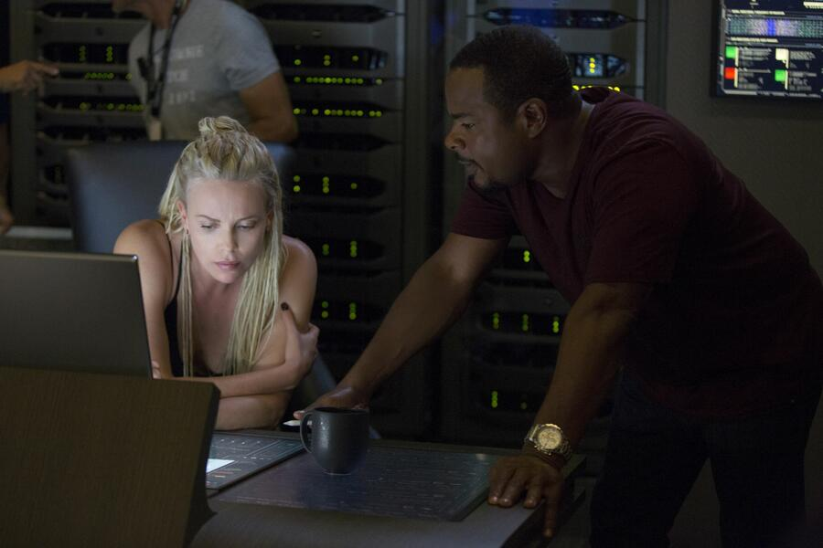 Fast & Furious 8 mit Charlize Theron und F. Gary Gray
