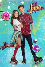 Soy Luna - Poster